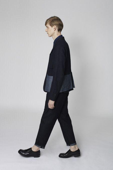 Marni Spring 2014 Menswear Collection Slideshow on Style.com