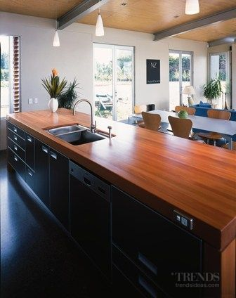 Kitchen Island #kitchen #design