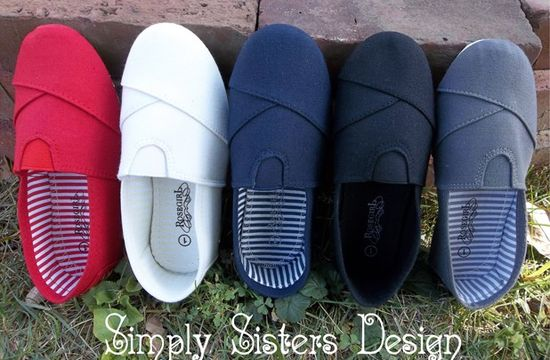 Designer Inspired Girls Shoe Blowout! 67% off at Groopdealz
