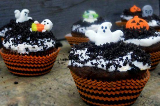 Spooky Halloween Party Ideas  - from @Pam Wattenbarger