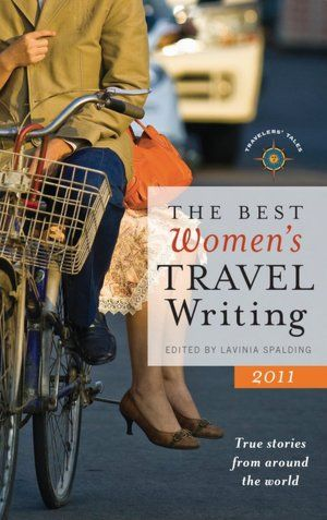 Reading - The Best Women's Travel Writing 2011