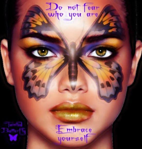 Do not fear self. #Personal #self personality #softskills #soft skills