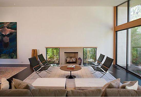 modern interior design architecture