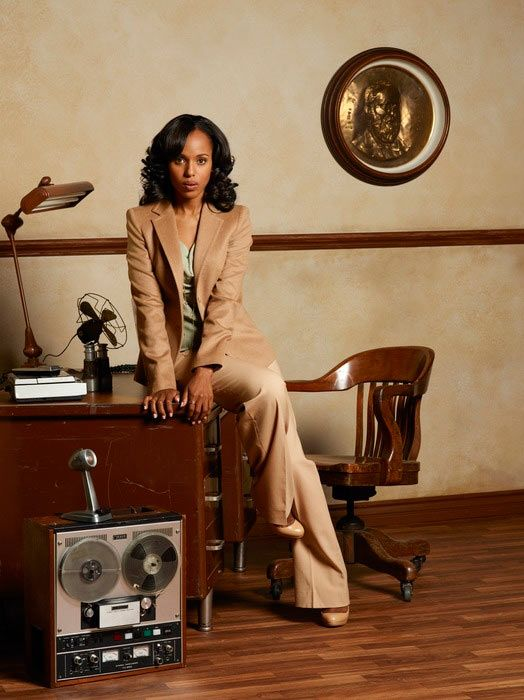 Most Amazing Kerry Washington Looks  #celebrities #kerrywashington