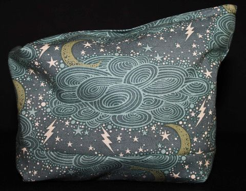 Star St. Cosmetic Bag
