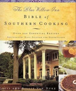 Another great southern cookbook.