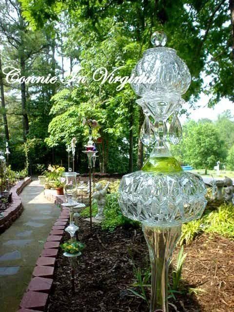Crystal tear #garden designs #garden interior design #modern garden design