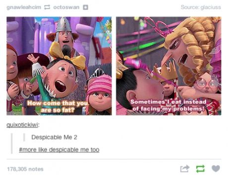 Despicable Me Too
