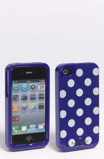 kate spade new york 'la pavillion' iPhone 4 & 4S case available at #Nordstrom