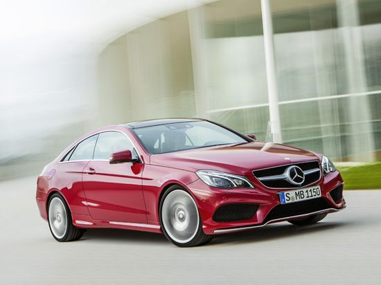 NAIAS: A look at previewed, leaked and teased models for 2014. Like this mean-looking Mercedes! #cars