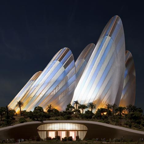 Zayed National Museum by Foster + Partners  This post is shared by Ed Boyle, CEO and Employing Broker of Katchen Company#katchencompany,#denver,#denverrealestate,#commercialrealestate,#residentialrealestate,#realestate,#propertymanagement  www.katchencompan...