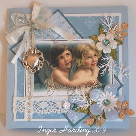 Inger Harding: A Very Merry Christmas