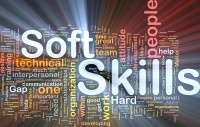 Soft skills in high demand - need to demonstrate these skills in your job application and at your job interview  #soft-skills #job-interview  www.meritsolution...