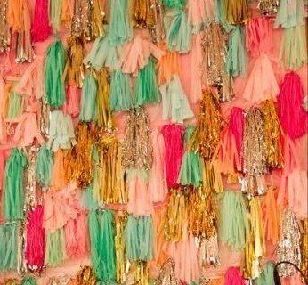 Confetti#handmade paper baskets #handmade charms #handmade paper making #handmade pottery