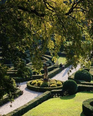 giardino giusti- Verona