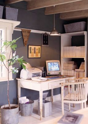 Home Office Design Ideas Gallery