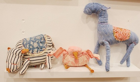 amazing stuffed animals