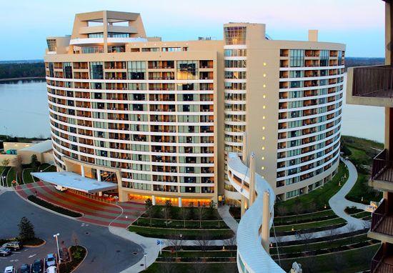 Bay Lake Tower Walt Disney World Resort