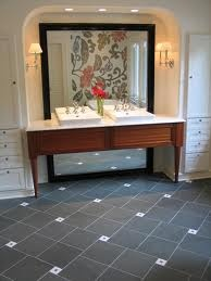 Slate Floor Design