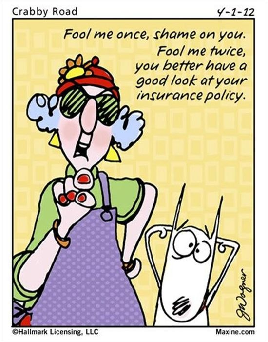 Best Of Maxine Comics – 24 Pics