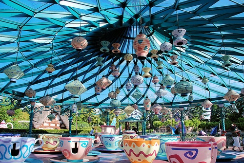 Walt Disney World.. Florida!!