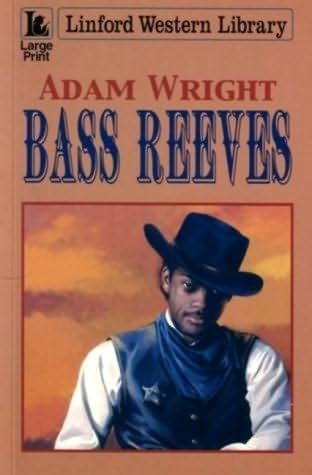 book cover of   Bass Reeves