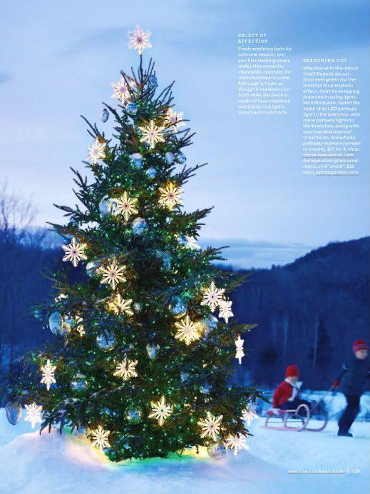 Everything Fabulous: Christmas Decor