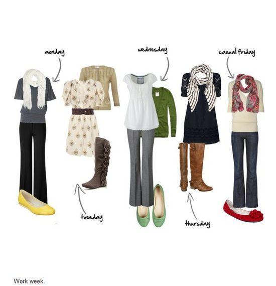 teaching clothes