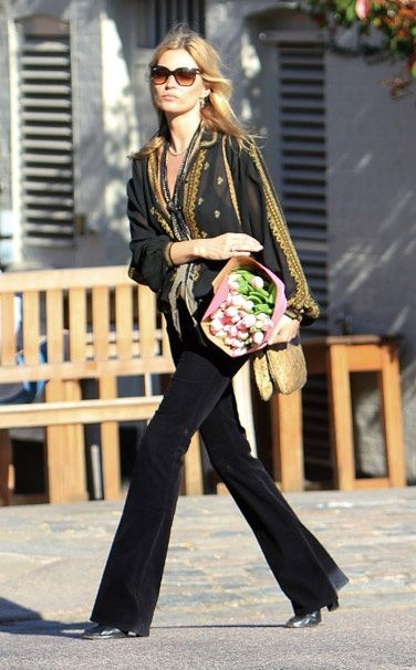 10 Best Dressed: Week of April 2, 2012 - 10 Best Dressed - Fashion - Vogue