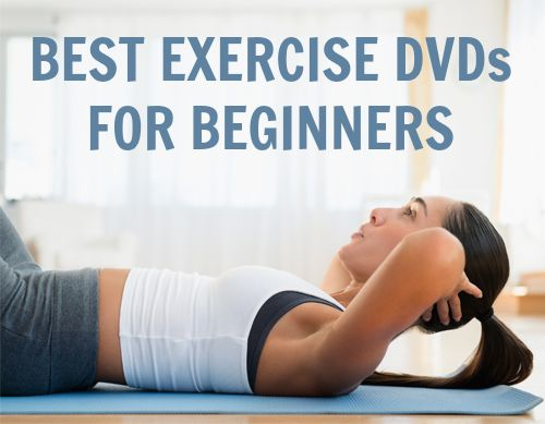 Best Exercise DVDs For Beginners