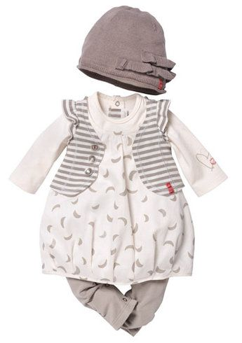 Baby #girl Dress Set ( on SALE right now)
