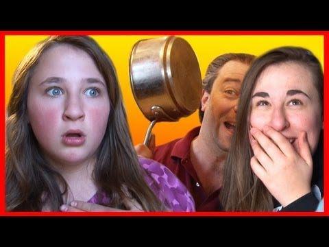 Funny Pranks Compilation - Prank Marathon By LIttle Pranksters - Girls having Fun - movies.chitte.rs/...