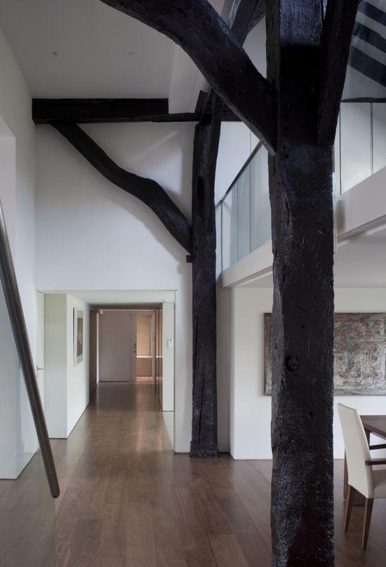 The Oaks / SOUP Architects Ltd