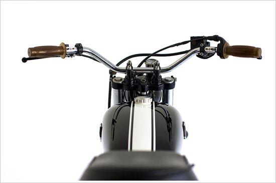 Suzuki DR650 - DeusBali