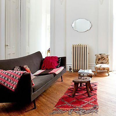 Brooklyn - Roseland #decoracao de casas #design bedrooms #architecture #interior ideas #home interior decorators