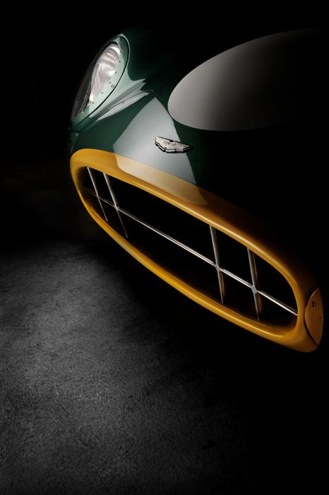 ? Green car details
