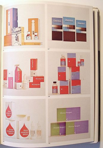 Graphic Designers in the USA I / Louis Danziger