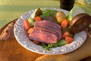 Silverside cooking tips