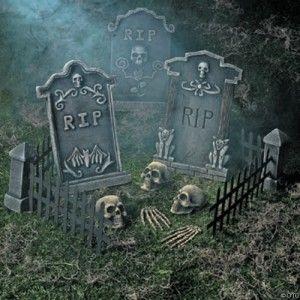 graveyard :)