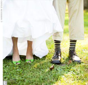 Weddings ?