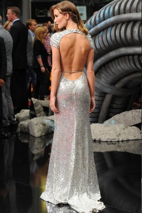 dream evening gown