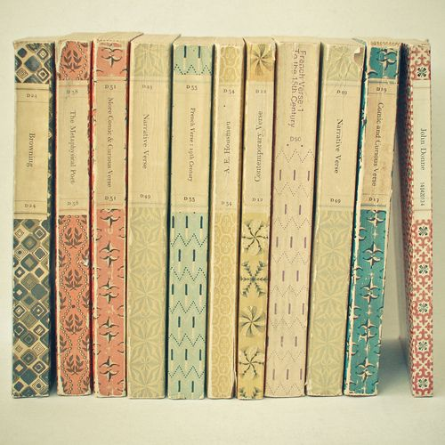 Breathtaking book covers