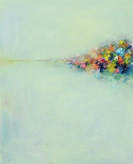 Abstract Landscape: art by Siiso