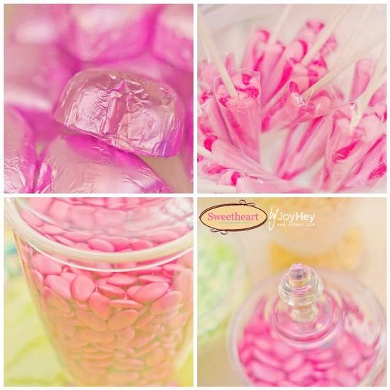 Pink Candy by JoyHey, via Flickr