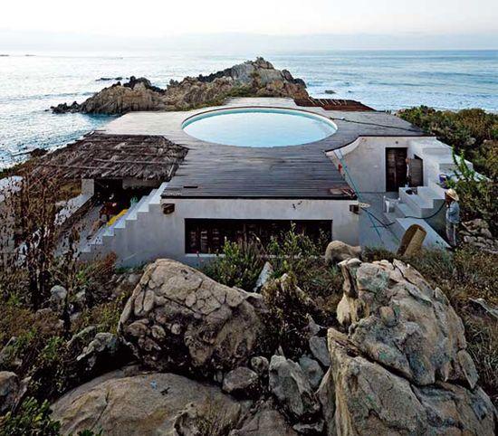 Amazing Mexican Architecture Designed By Gabriel Orozco and Tatiana Bilbao