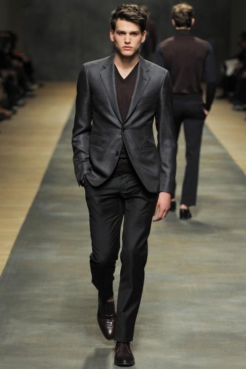 Hermès Man Fall-Winter 2012-2013 .