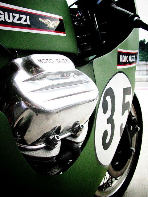 Go Moto Guzzi