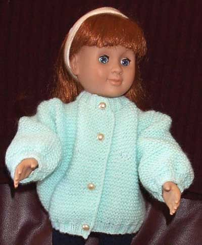 KNITTED PATTERN AMERICAN GIRL 1000 Free Patterns