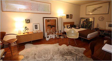 Ideas for Decorating Studio Apartments