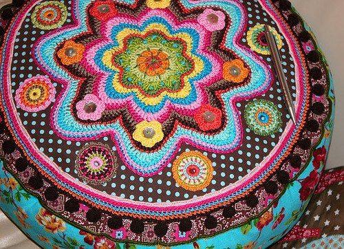 Outstanding Crochet: Crochet Interior